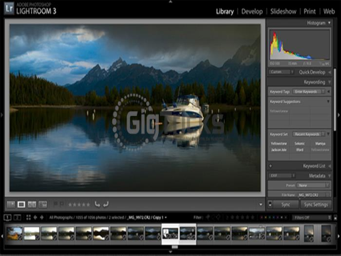 PhotoShop Editing