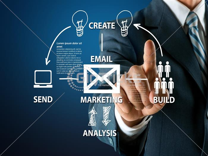 I Will Be Your Email Marketing Expert