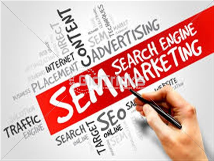 I will do Search Engine Marketing for Traffic on your Website