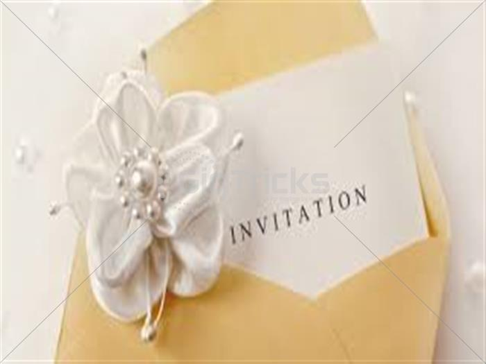 i will design invitation cards for wedding and other things.