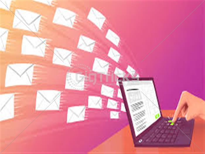 I will Manage your Email Marketing for Monthly & Yearly