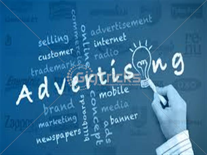 I will make a video for your Business Advertising.