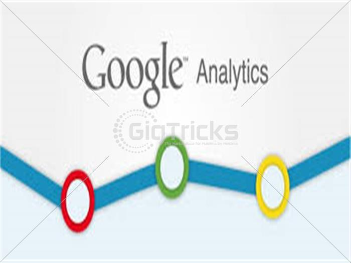 I Will Install Google Analytics On Your Web Server.