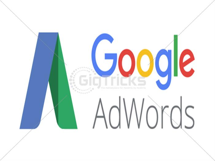 I Will Be Your Google Adwords Manager