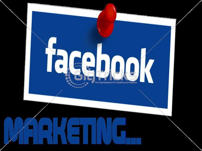 I Will Do Facebook Marketing To Go Viral