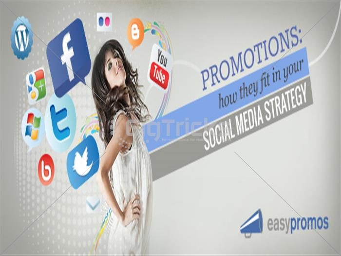 I Will Do Social Media Promotions For Your Business