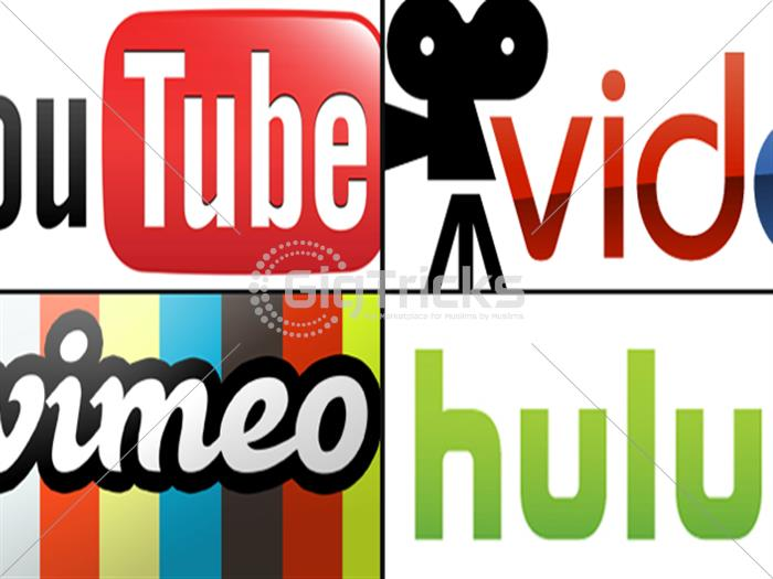 I Will Make A Traffic on Your Video