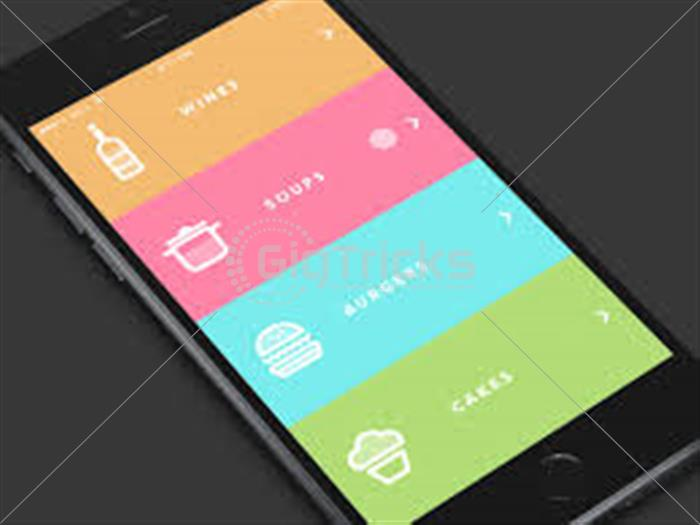 i will design best UI for ios and android app