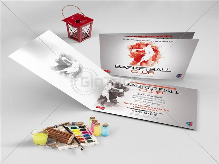 I Will Design Flyers, Posters and Business Cards