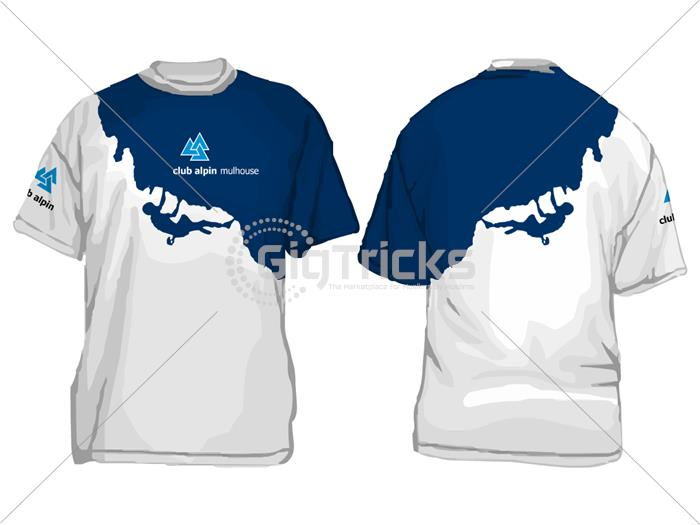 I Will Design Creative T Shirts For You