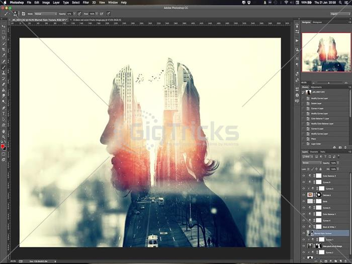 I Will Design and Editing Photos in Professional Way