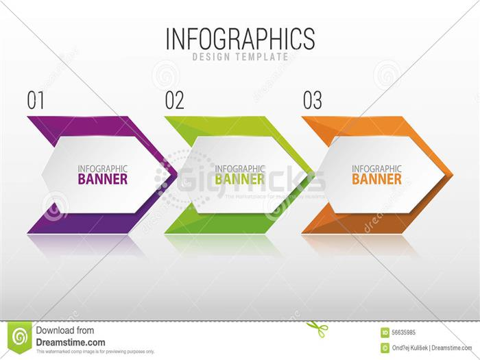 I Will Design Creative Infographics For Your Business