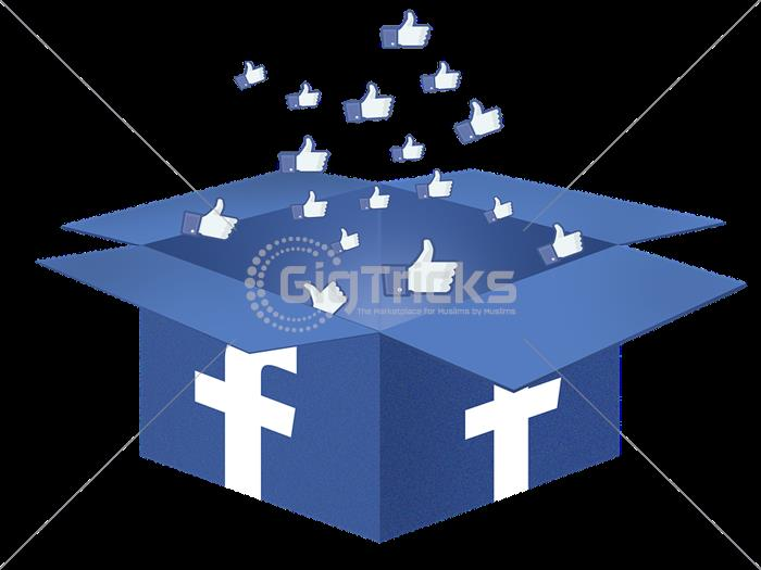 I Will Do Facebook Marketing And Drive Potential Traffic